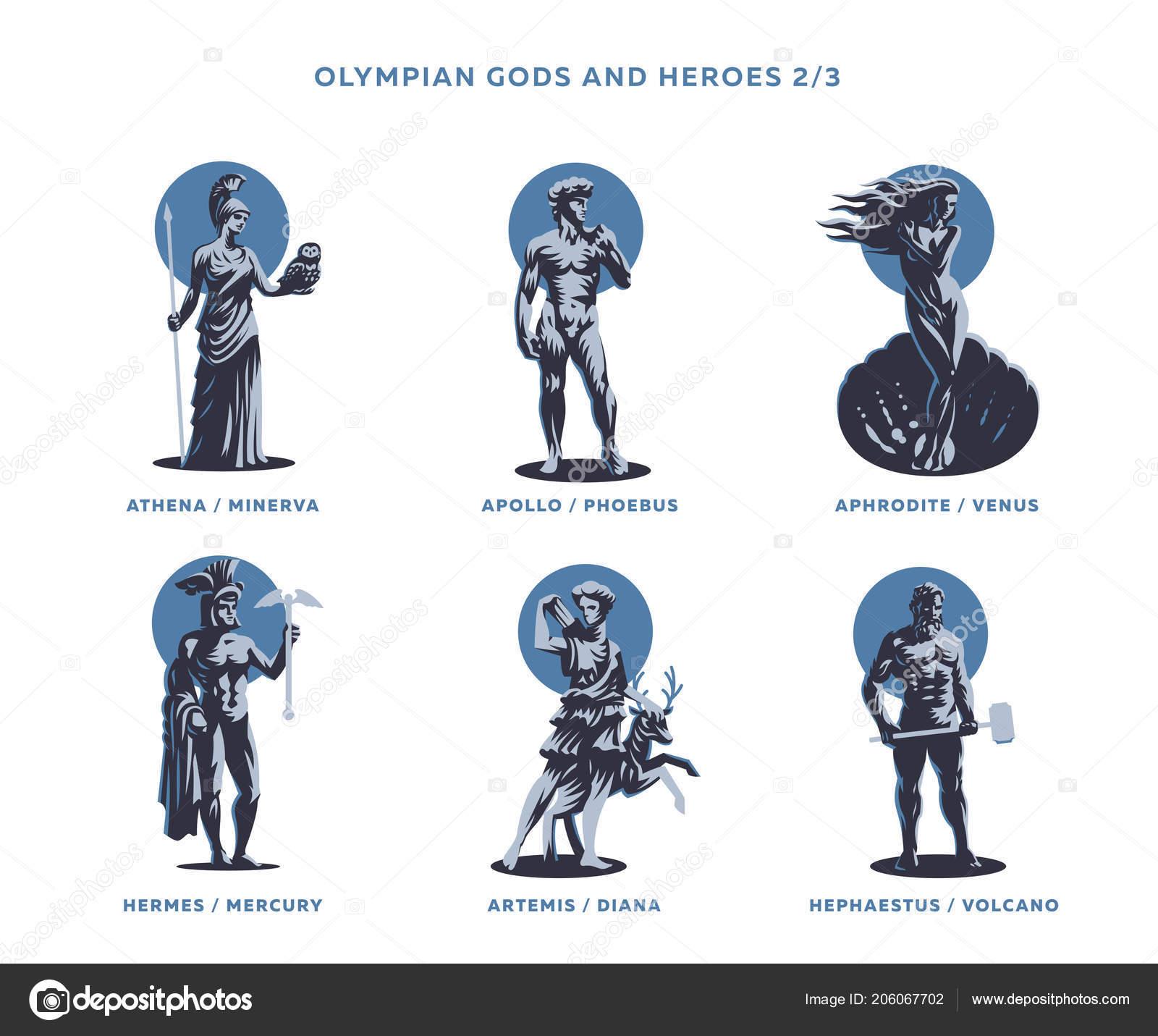 ᐈ Hephaestus Symbol Stock Vectors Royalty Free Hephaestus