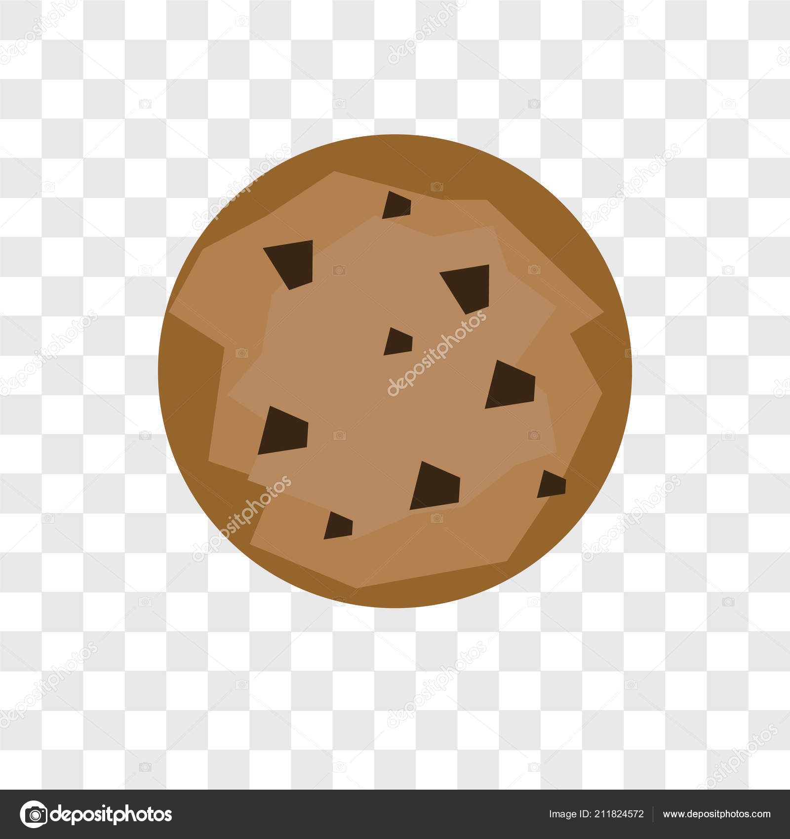 biscuit logo transparent biscuit vector icon isolated on transparent background biscuit logo design stock vector c topvectorstock 211824572 https depositphotos com 211824572 stock illustration biscuit vector icon isolated on html