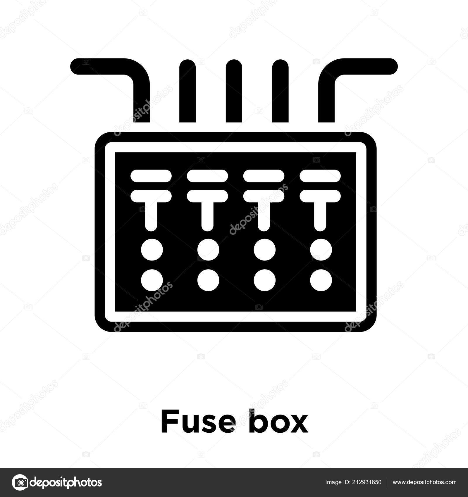 Black Fuse Box - Total Wiring Diagram on