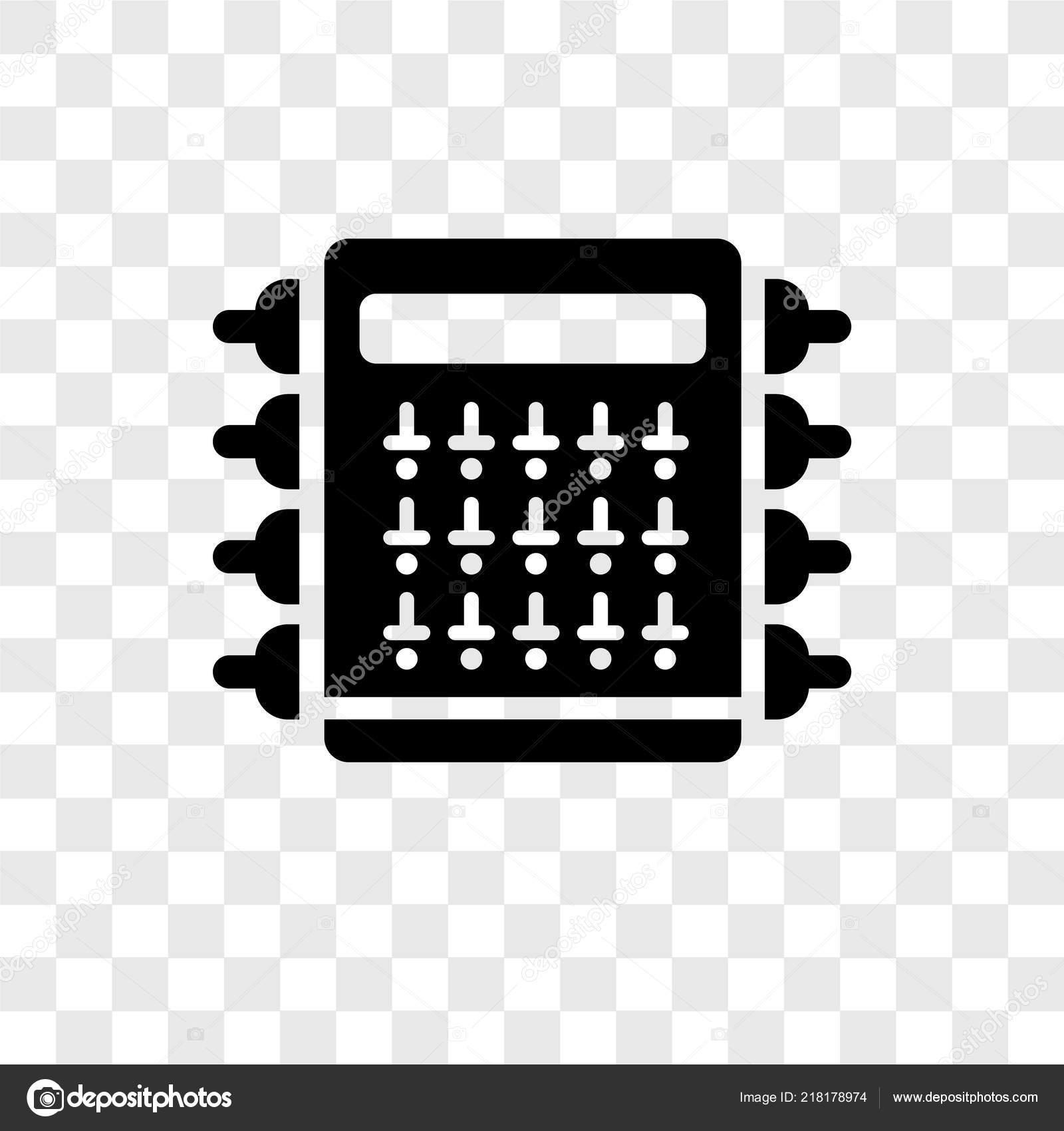 fuse box icon trendy design style fuse box icon isolated Dual Pole Symbol