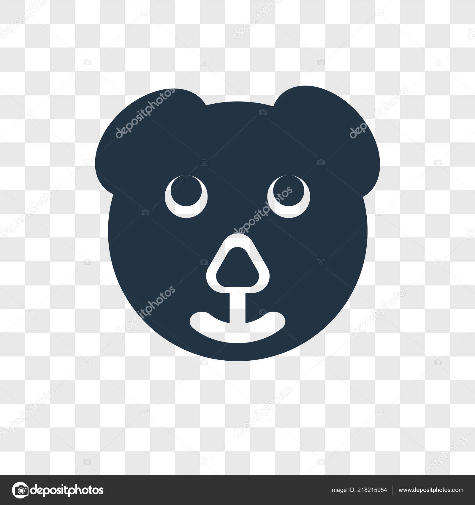 25+ Bear Icon Transparent