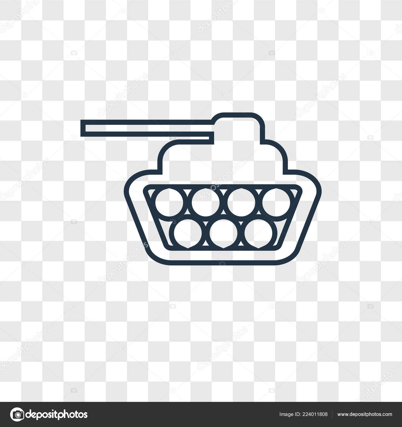 tank icon trendy design style tank icon isolated transparent background stock vector c topvectorstock 224011808 https depositphotos com 224011808 stock illustration tank concept vector linear icon html