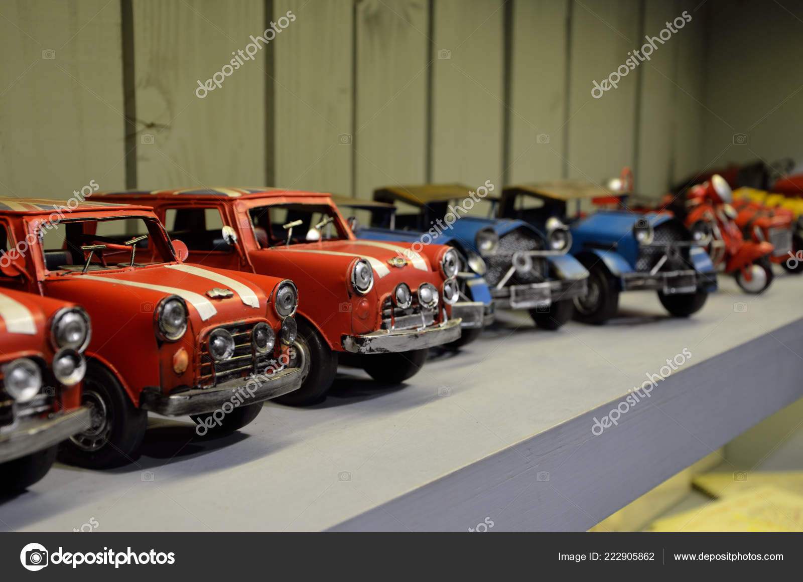 Exhibition Of Toy Cars Stock Editorial Photo Igor030005gmail
