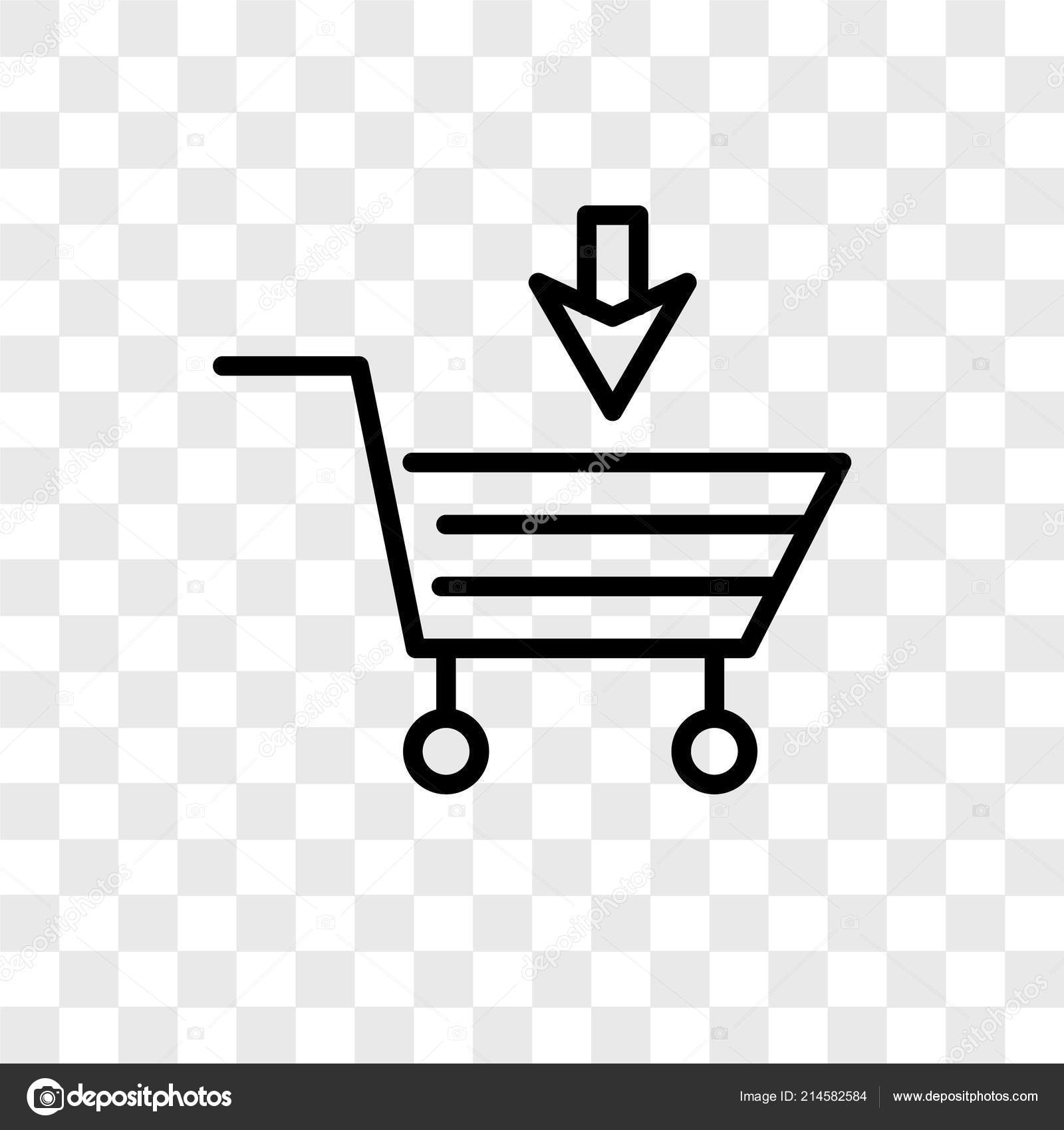 Buy Vector Icon Isolated Transparent Background Buy Logo Concept Stock Vector C Tvectoricons 214582584