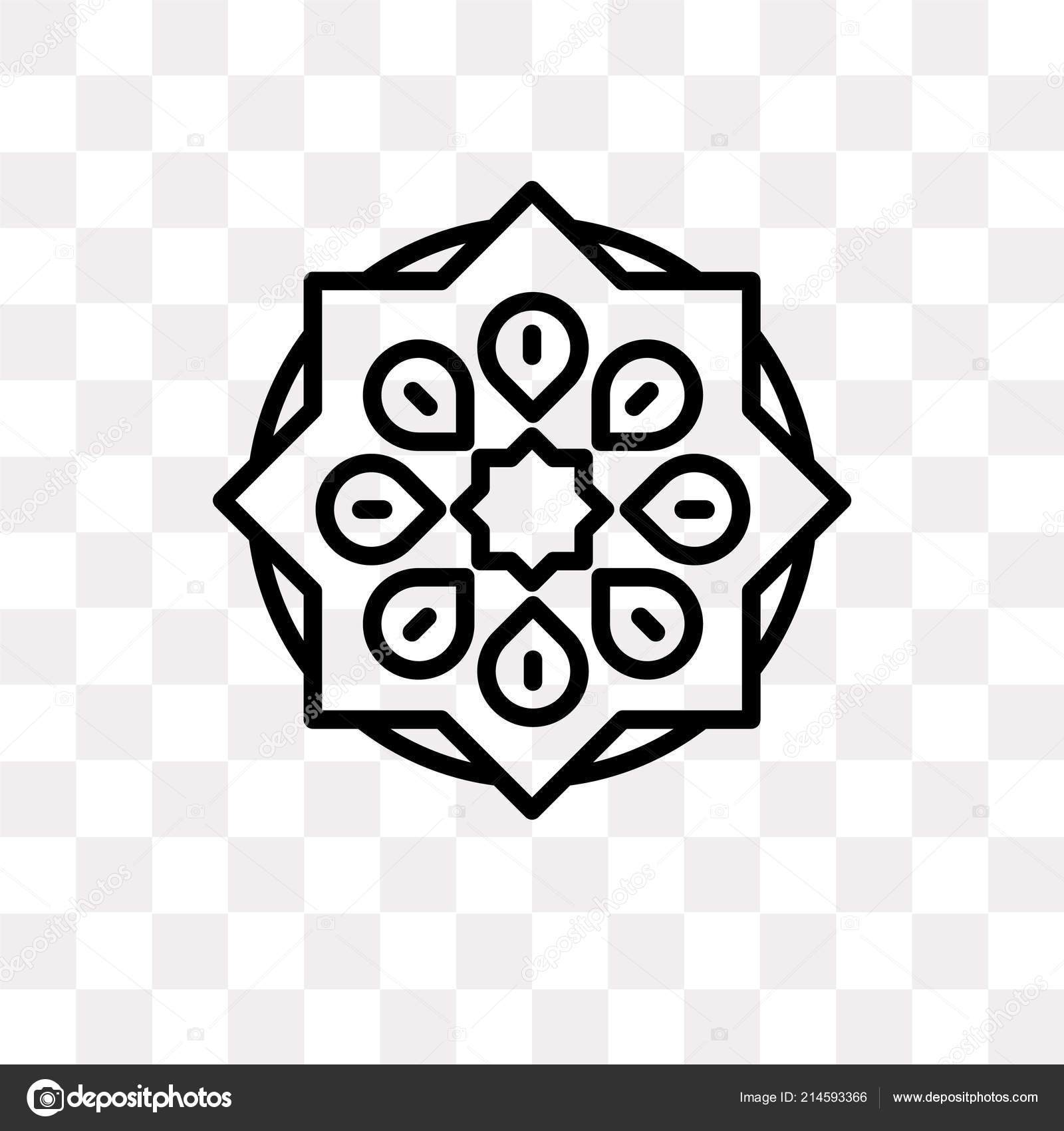 islamic shape png islamic art vector icon isolated transparent background islamic art logo stock vector c mmvector 214593366 https depositphotos com 214593366 stock illustration islamic art vector icon isolated html
