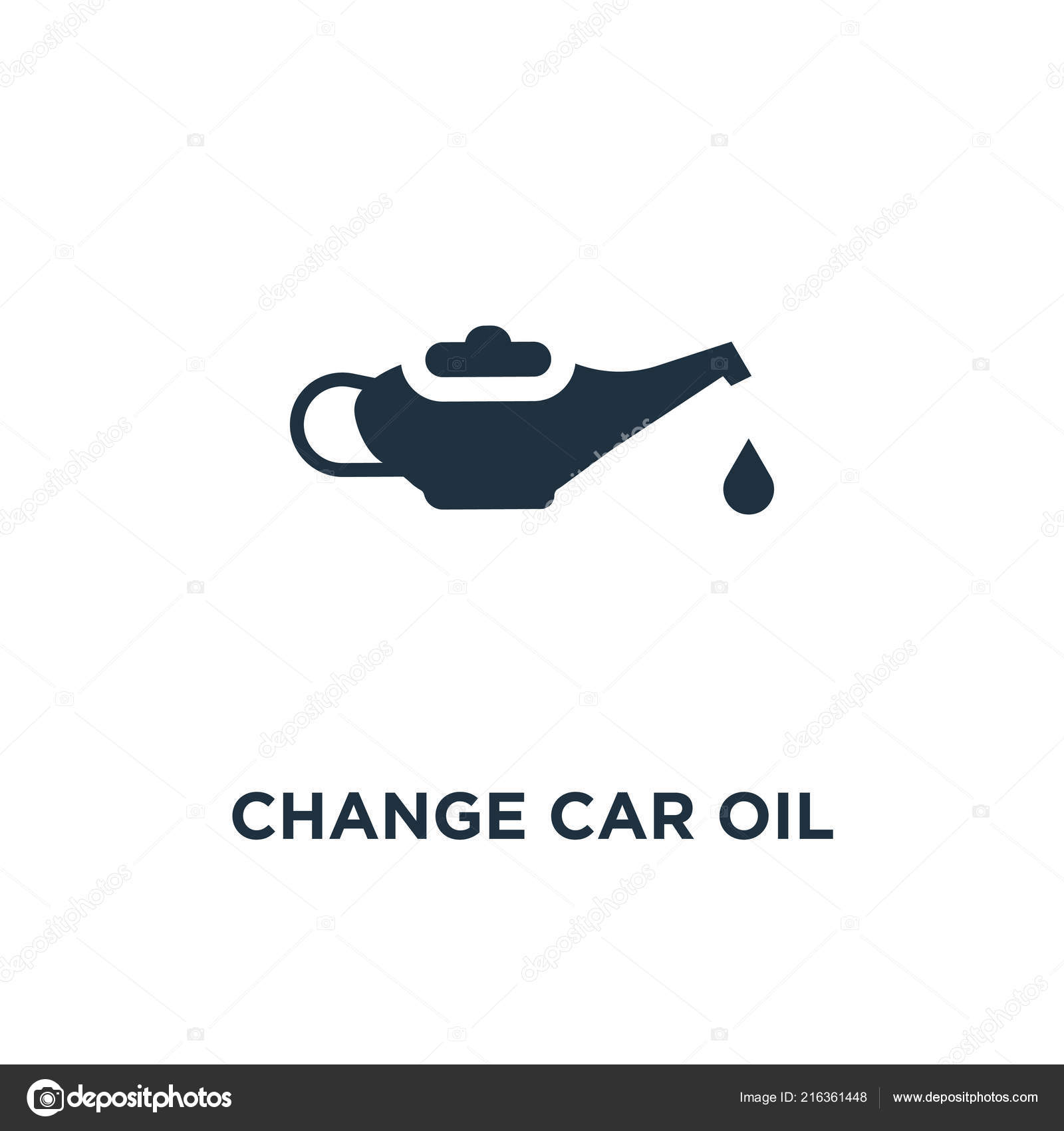 your first time changing your car oil Your oil filter is also an essential part of your engine and should be changed with every oil change please refer to your owner's manual to find out when you should have your oil changed essentially, your oil should be changed every 3,000 miles.