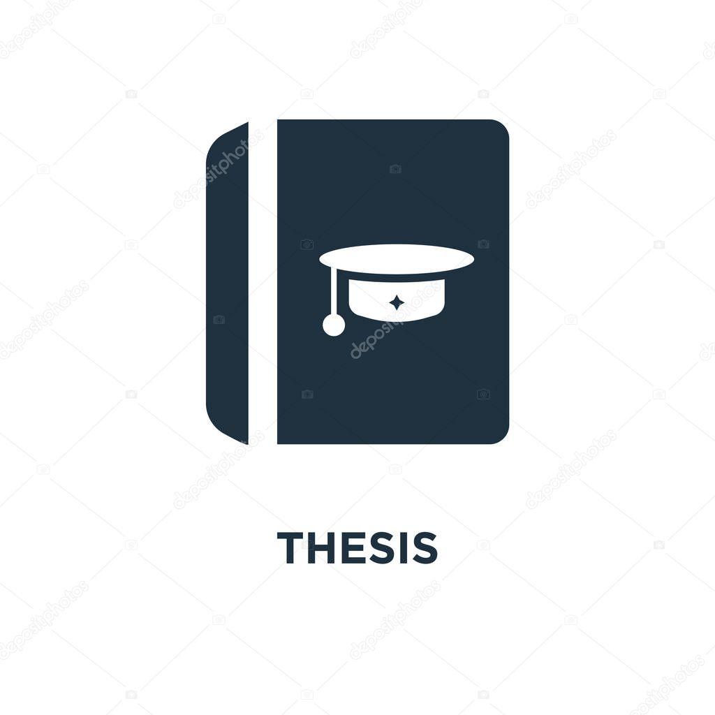 thesis symbol