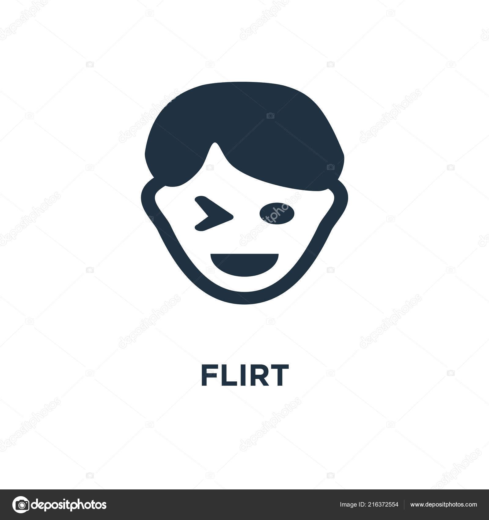web flirt