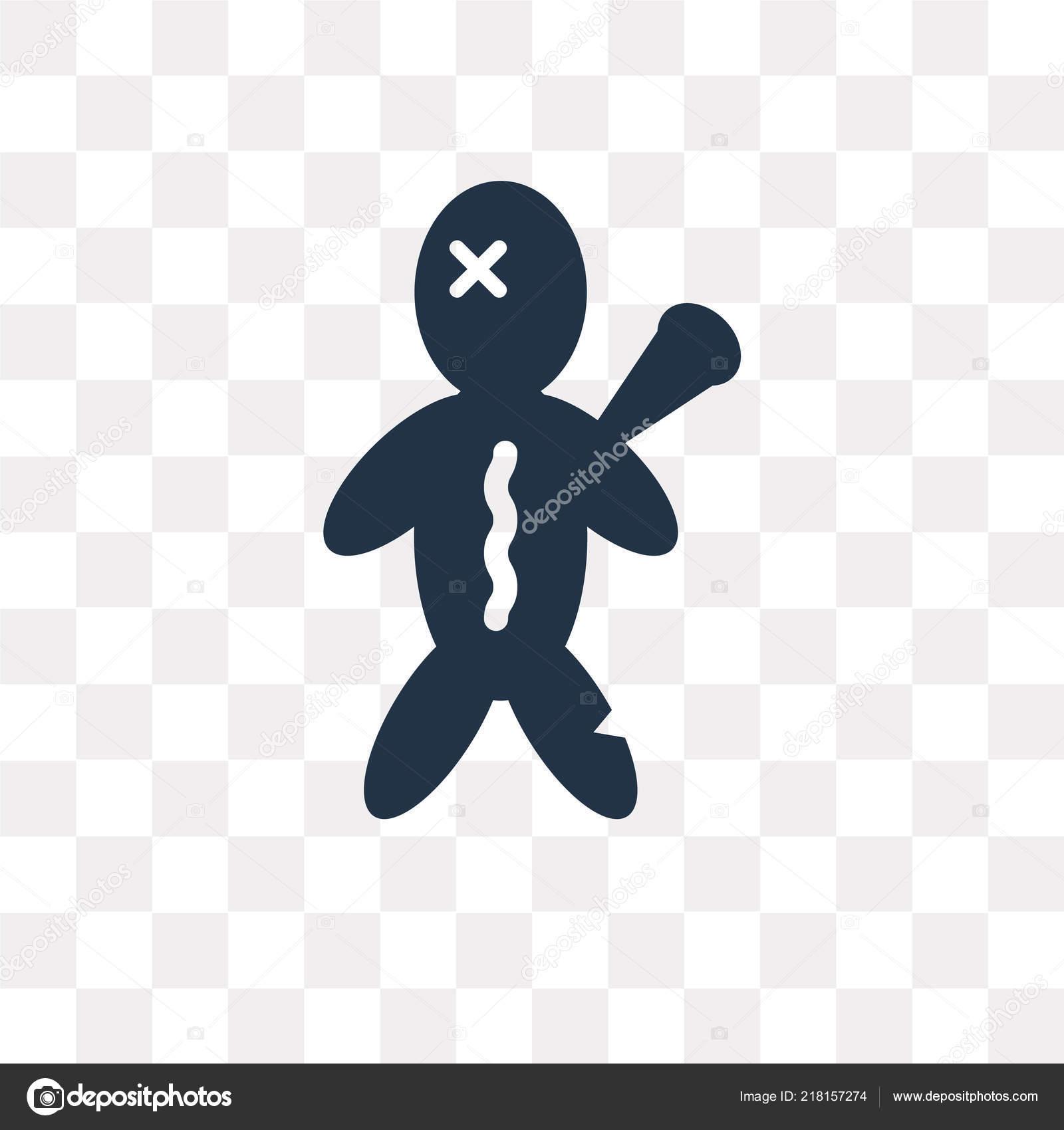 Background: voodoo doll transparent | Voodoo Doll Vector