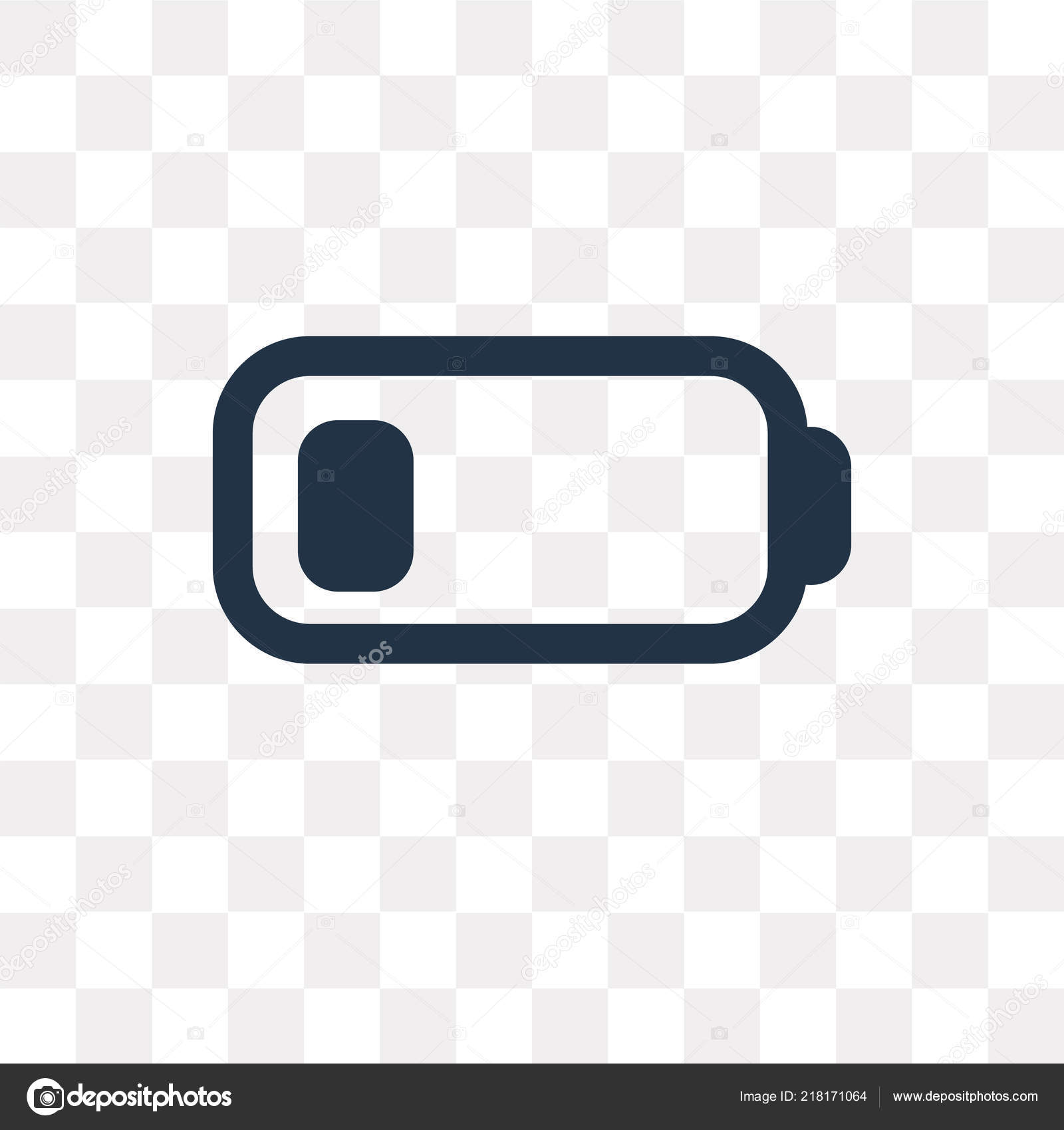 background battery transparent low battery vector icon isolated transparent background low battery transparency stock vector c mmvector 218171064 https depositphotos com 218171064 stock illustration low battery vector icon isolated html