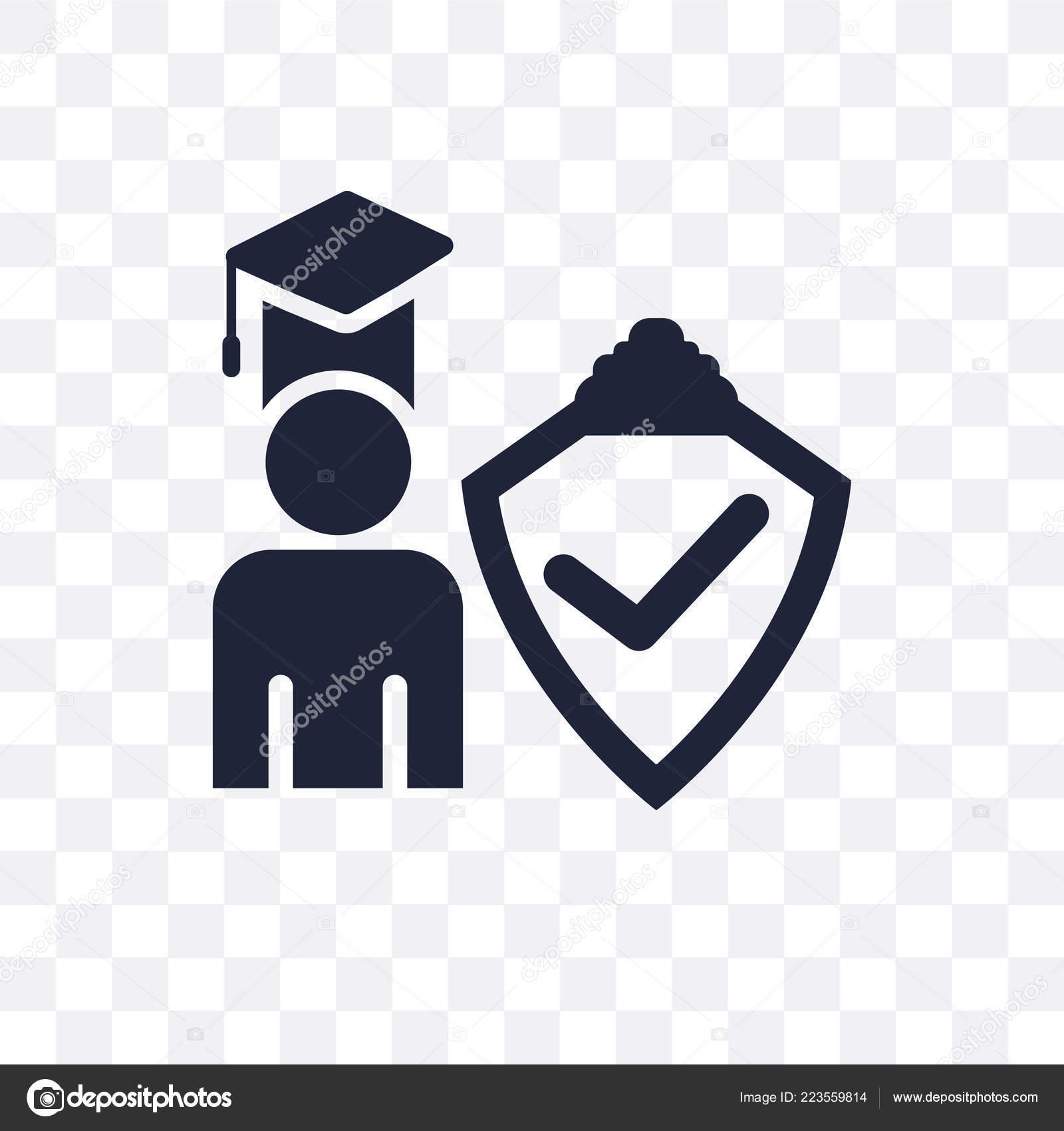 Ausbildung Versicherung Transparent Symbol Ausbildung Versicherung