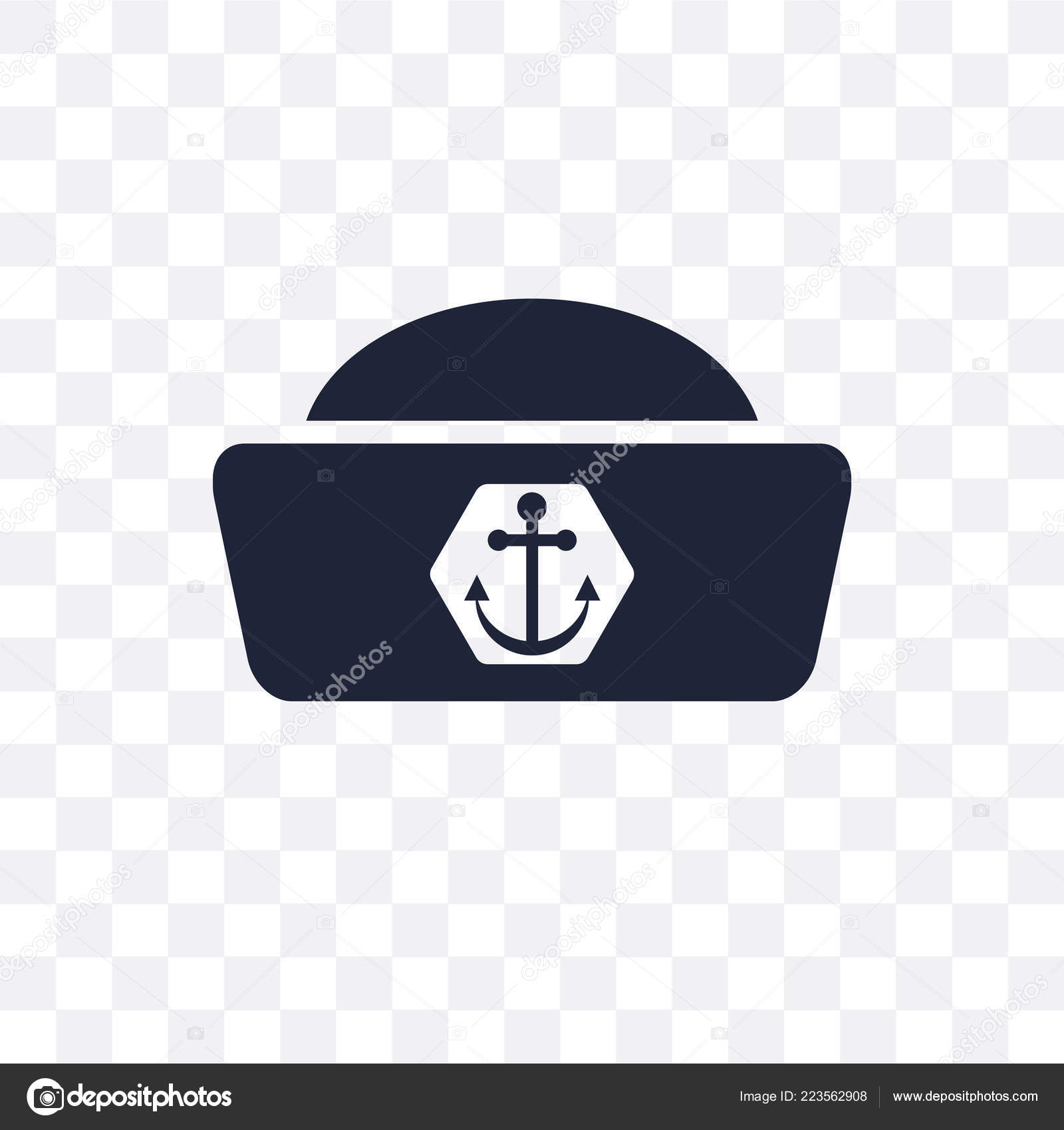 Matrosen Mütze