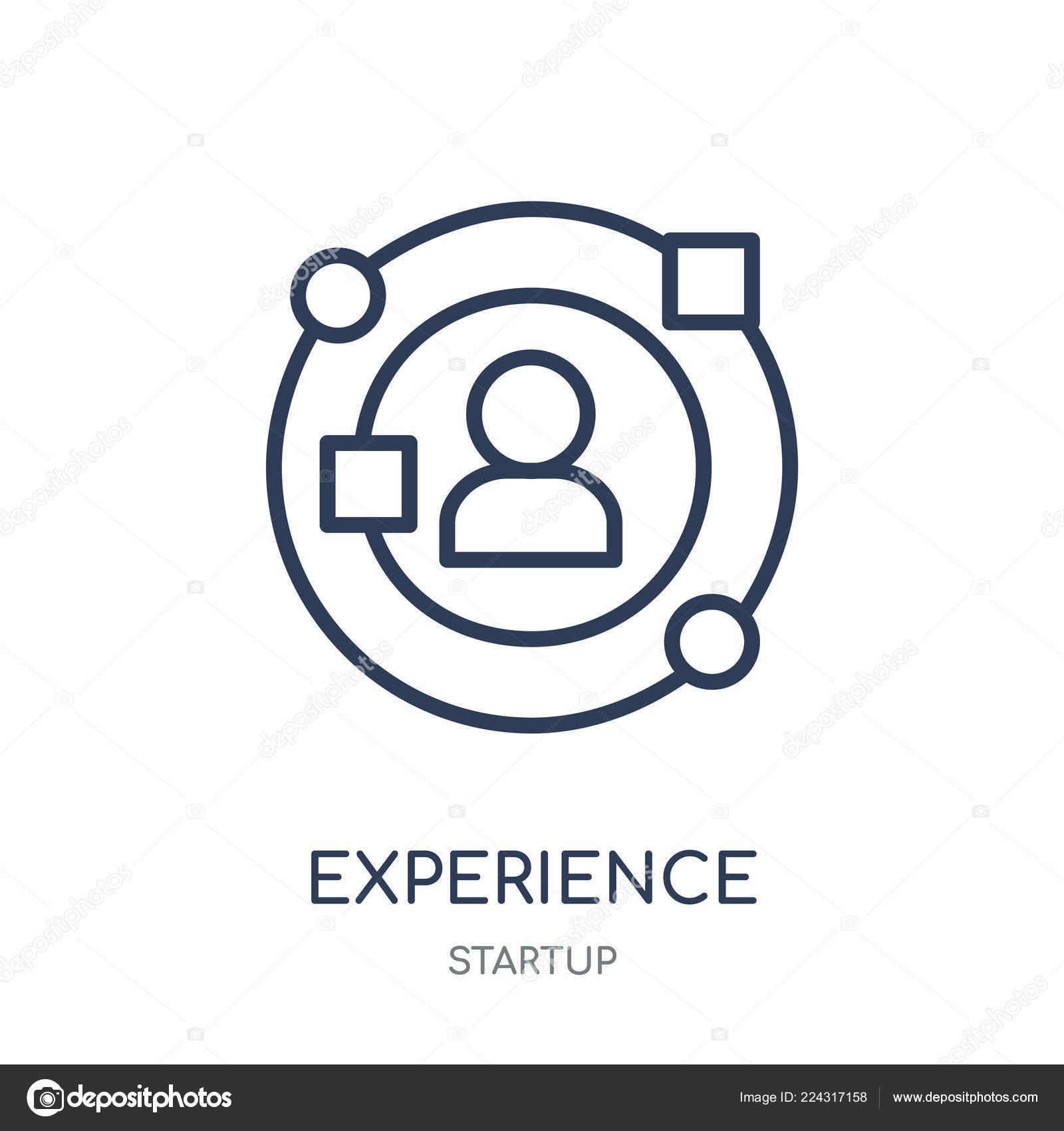 Erfahrung Symbol
