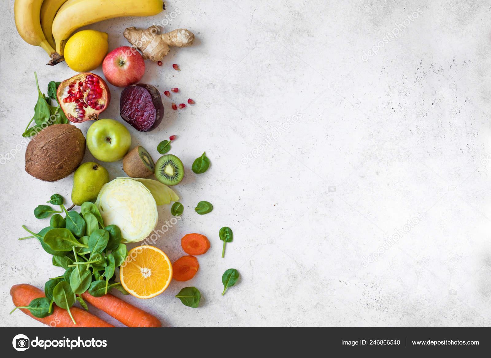 Säfte zur Entgiftung der Ernährung