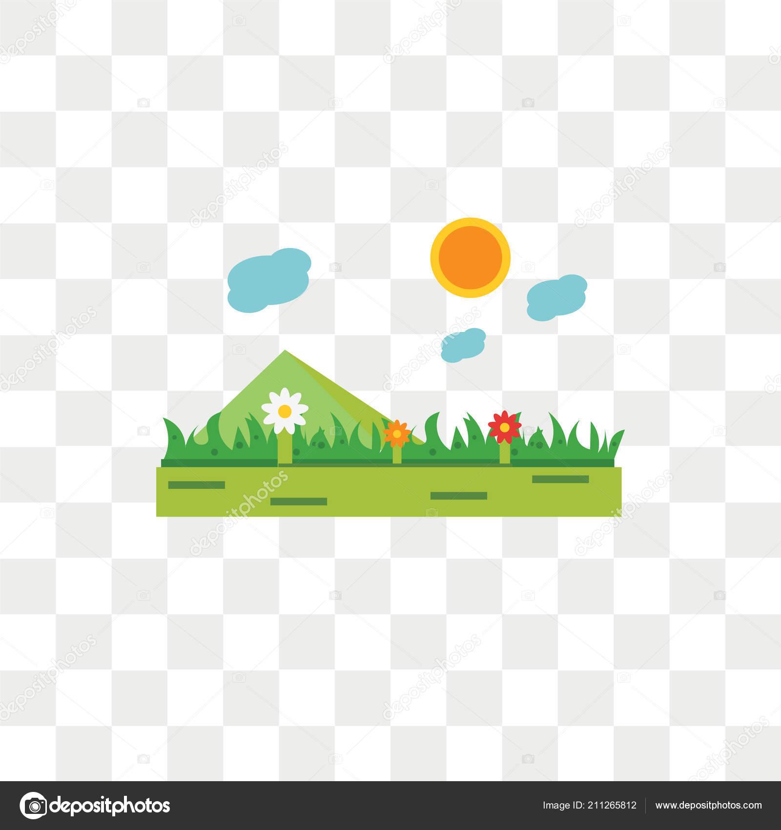 grass vector icon isolated transparent background grass logo concept stock vector c vectorstockcompany 211265812 depositphotos