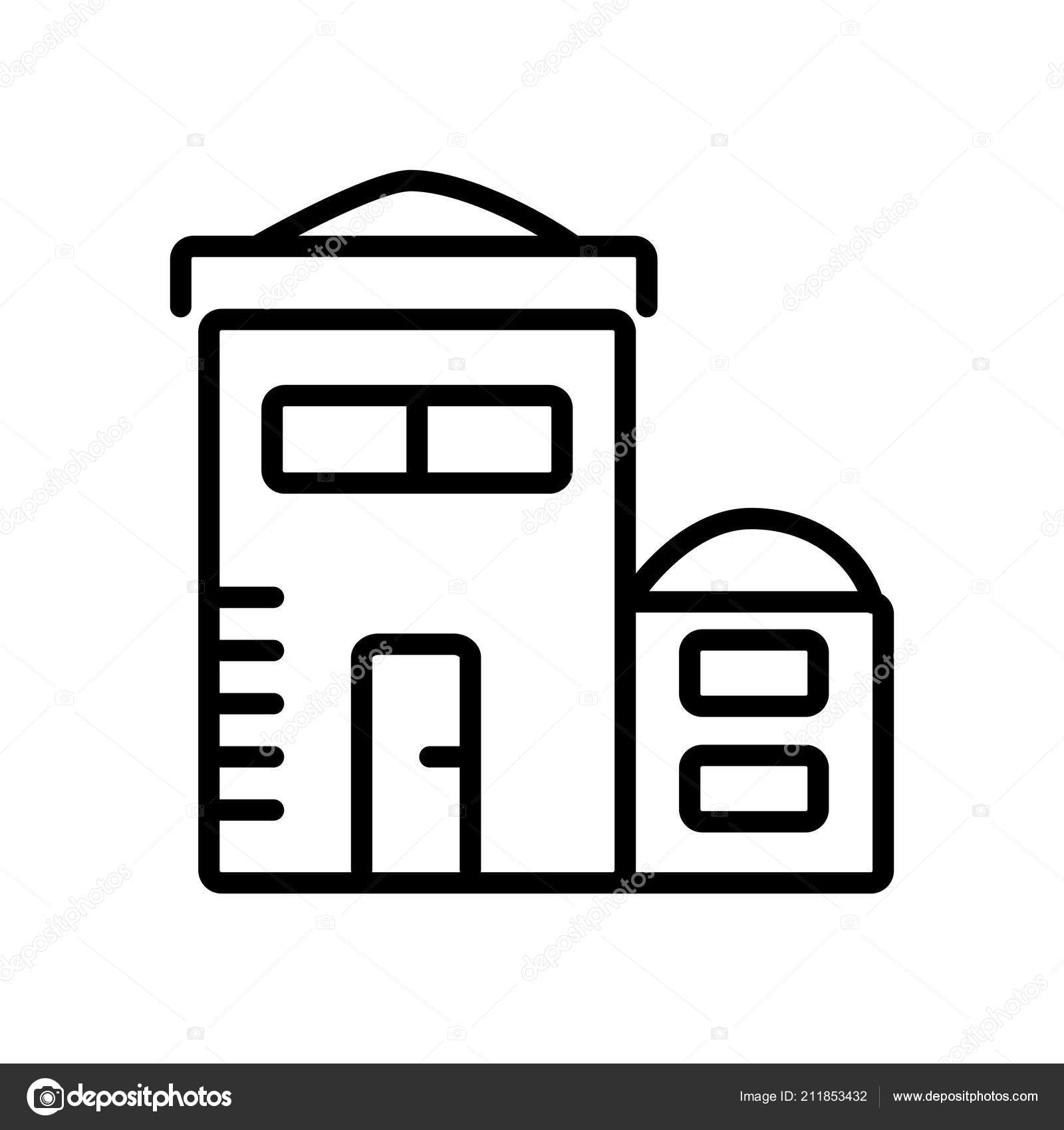 College Icon Vector Isolated White Background College Transparent