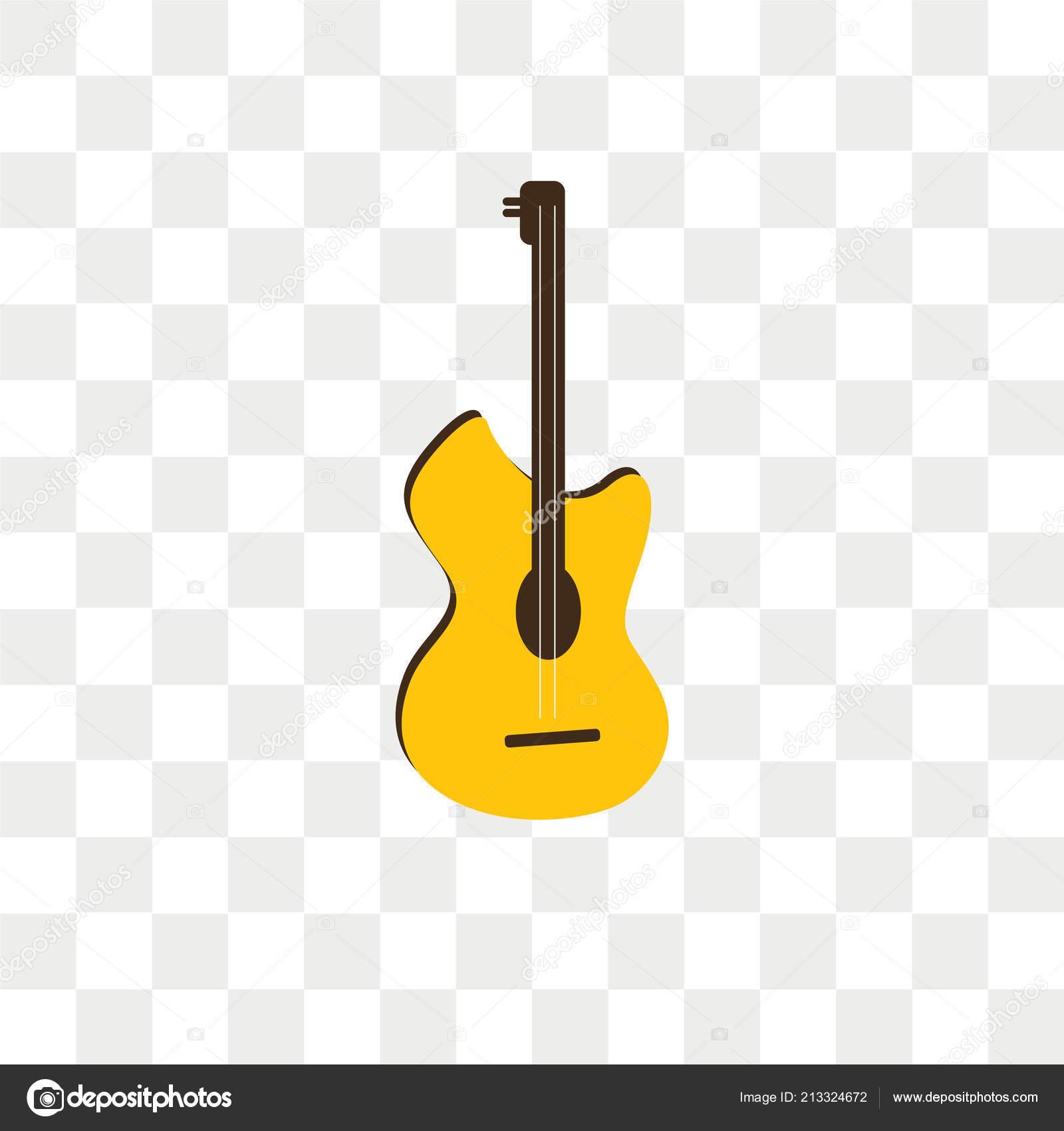 Background Bass Guitar Transparent Bass Guitar Vector Icon Isolated On Transparent Background Bass Stock Vector C Vectorstockcompany 213324672