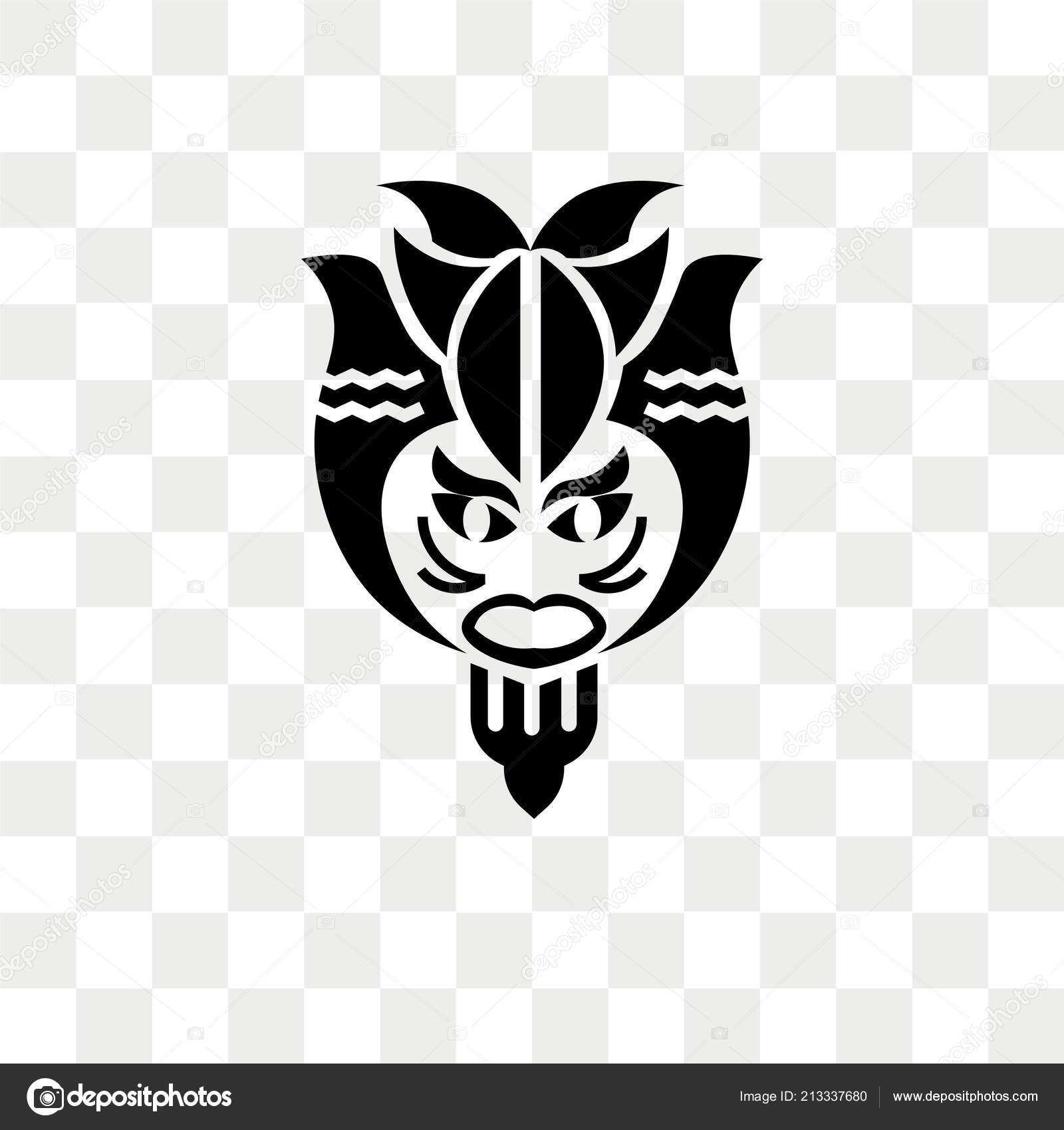 Sfondo invisibile logo