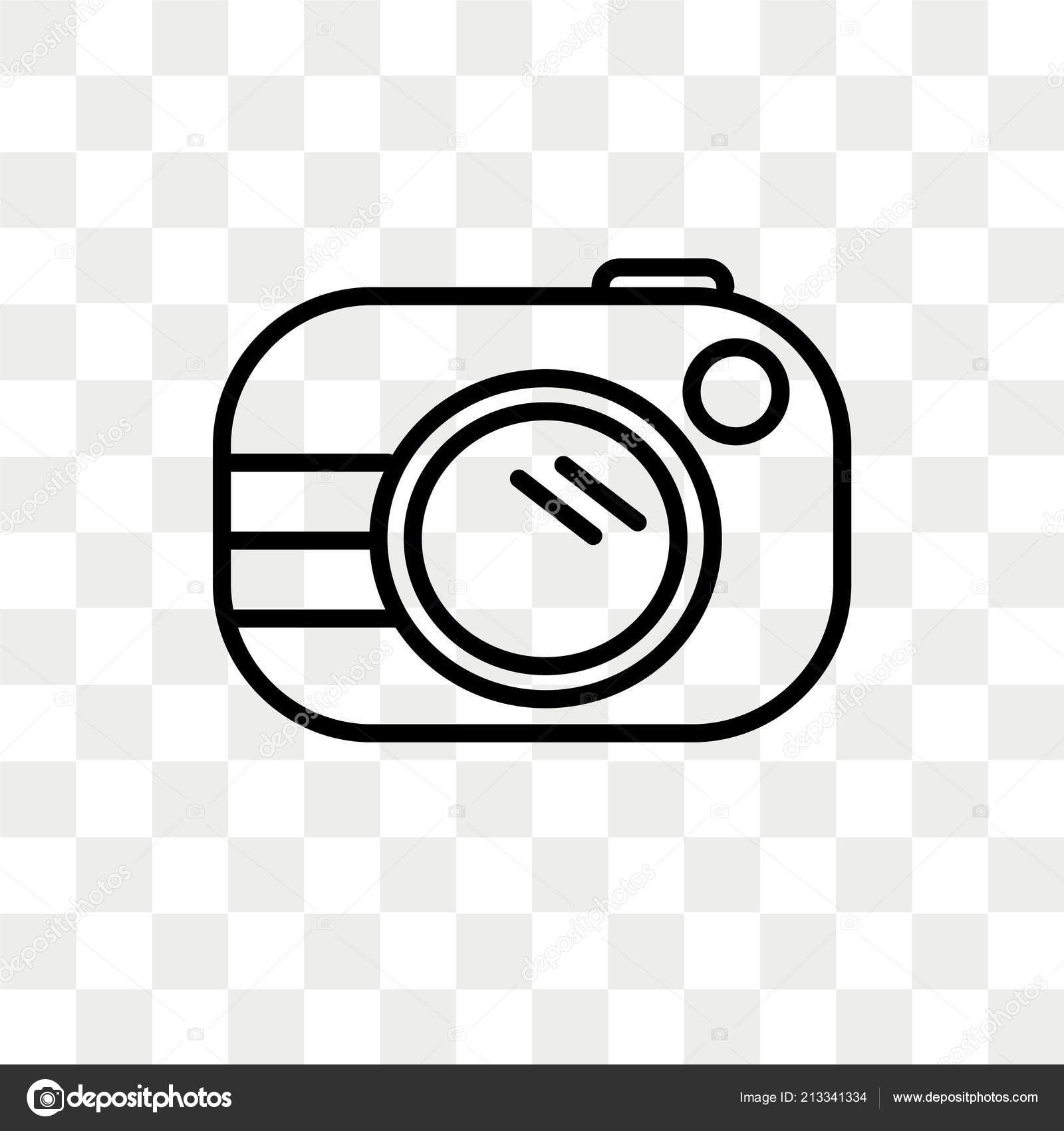 Camera Logo Png Transparent Big Photo Camera Vector Icon Isolated On Transparent Background Big Photo Camera Logo Design Stock Vector C Vectorstockcompany 213341334