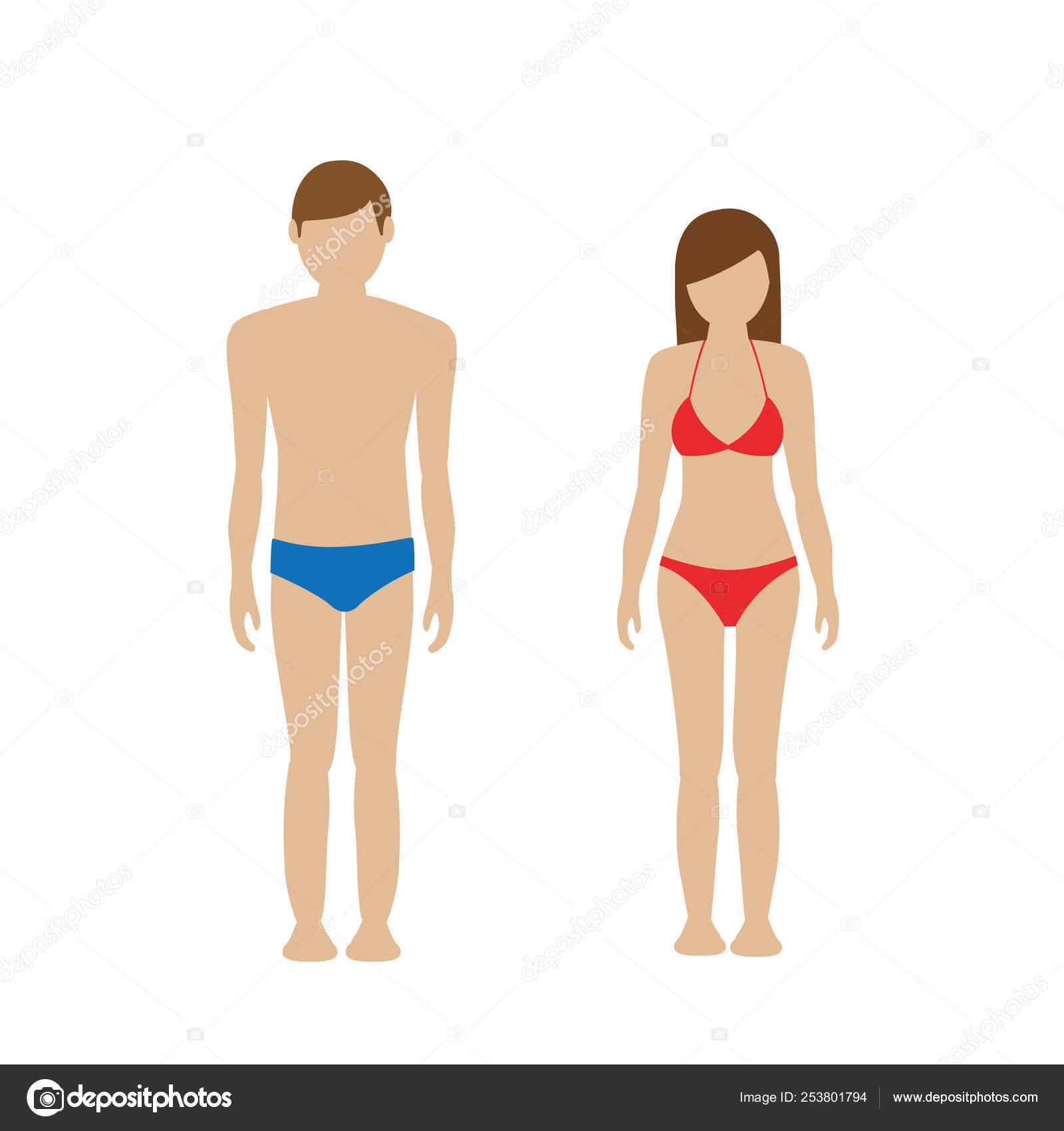 Bikini En De Hombre Traje Bañador Carácter Mujer Y Baño E9YDW2eHI
