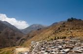 Photo San Pedro de Casta - Peru