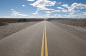 Highway 40 - Patagonia - Argentina