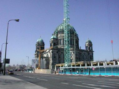 Berlin on March 30, 2002