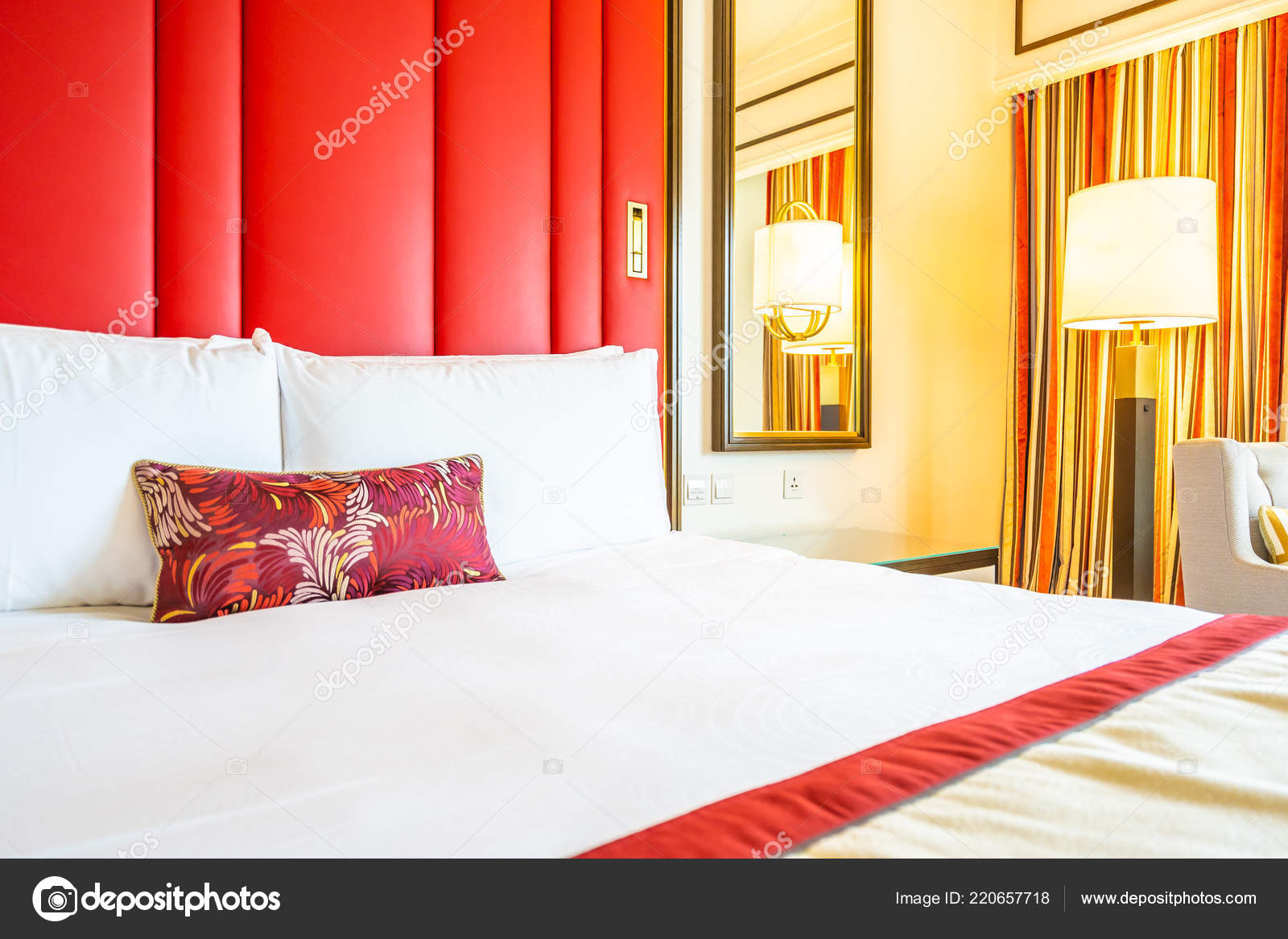 Hotel Beds Pictures Hotel Beds Stock Photos Images Depositphotos