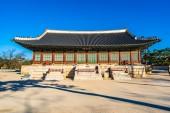 Photo Gyeongbokgung palace