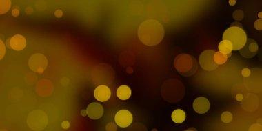 "Картина, постер, плакат, фотообои ""Абстрактный фон с боке огни"", артикул 284122594"