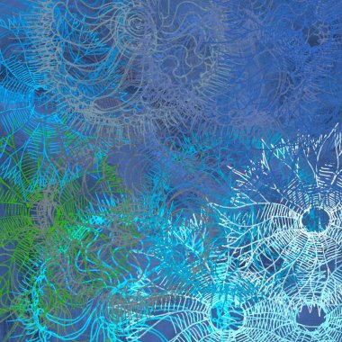 abstract background, copy space