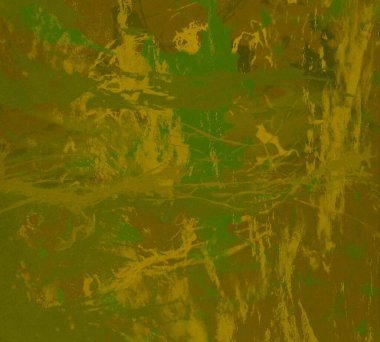 abstract background with paint stains with space for text