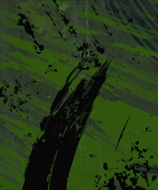 grunge background with paint stains