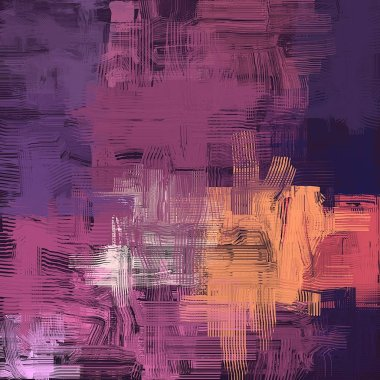 abstract colorful wallpaper with different patterns
