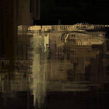 """Картина, постер, плакат, фотообои """"абстрактный гранж фон с различными цветовыми узорами стиль"""", артикул 287488464"""