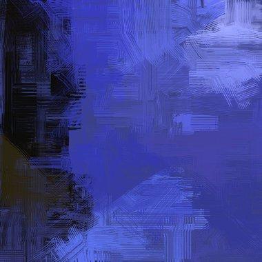 """Картина, постер, плакат, фотообои """"Абстрактный фон с пространством для текста"""", артикул 287831504"""