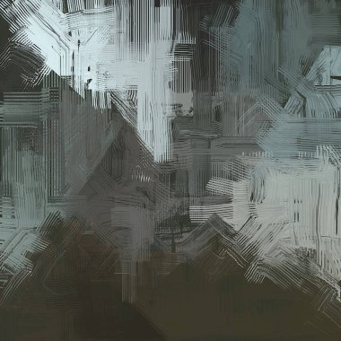 abstract grunge background with different color patterns