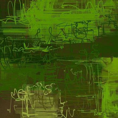 """Картина, постер, плакат, фотообои """"абстрактный фон с различными цветовыми шаблонами москва"""", артикул 287874832"""