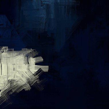 """Картина, постер, плакат, фотообои """"абстрактный фон с пространством для текста картина цветы"""", артикул 287888246"""