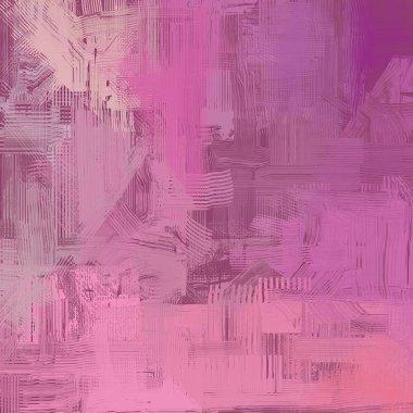 "Картина, постер, плакат, фотообои ""гранж фон с пространством для текста картина все"", артикул 287890654"