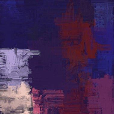 "Картина, постер, плакат, фотообои ""гранж фон с пространством для текста стиль"", артикул 288550974"