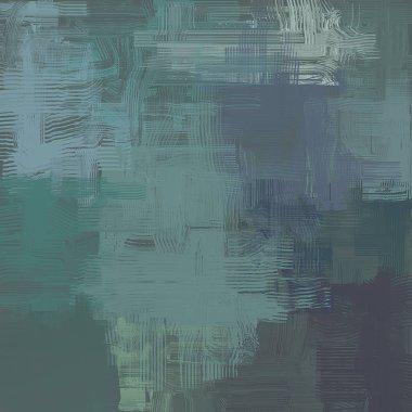 """Картина, постер, плакат, фотообои """"абстрактный фон с различными цветовыми шаблонами картина морской"""", артикул 288643628"""