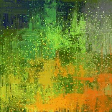 """Картина, постер, плакат, фотообои """"абстрактный гранж фон с различными цветовыми узорами абстракция"""", артикул 288649108"""