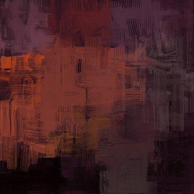 """Картина, постер, плакат, фотообои """"абстрактный фон гранж с различными цветовыми узорами"""", артикул 288649668"""
