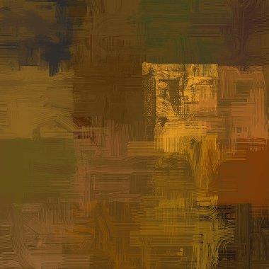 "Картина, постер, плакат, фотообои ""гранж фон с пространством для текста пейзаж натюрморт арт"", артикул 288656266"