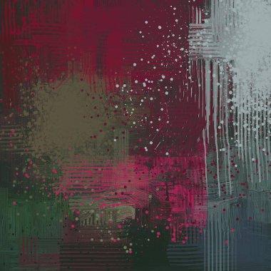 """Картина, постер, плакат, фотообои """"гранжевый фон с пространством для текста"""", артикул 288658670"""