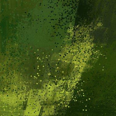 """Картина, постер, плакат, фотообои """"абстрактный гранж фон с различными цветовыми узорами картина постеры все"""", артикул 289723438"""