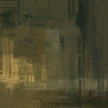 """Картина, постер, плакат, фотообои """"абстрактный фон гранж с различными цветовыми узорами"""", артикул 289724128"""
