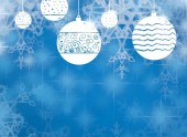 barevný abstraktní veselý vánoční pozadí