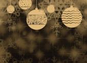 umělecký sváteční vzor pro sváteční pozadí